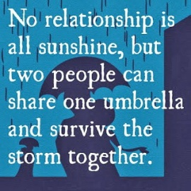 No-relationship-is-all-sunshine-but-two-people-can-share-one-umbrella-and-survice-the-storm-together